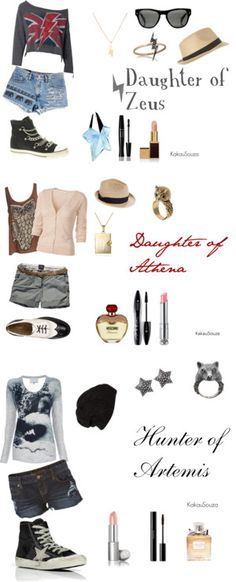 """Percy Jackson"" by the-vintage ❤ liked on Polyvore"