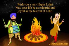 Wish you a very Happy Lohri! May your life be as colorful and joyful as the festival of Lohri. Happy Lohri Images, Happy Lohri Wishes, Online Test Series, Personalised Photo Cards, Fish And Chicken, Greetings Images, Wishes Messages, Food Places, Kids