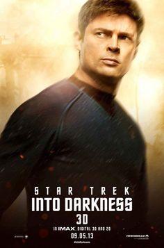#Star #Trek - Além da Escuridão