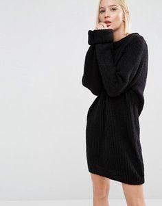Вязаные платья | Платья‑джемперы и вязаные платья | ASOS