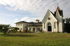 Convento das Freiras Carmelitas Descalças  - Camaragibe-PE.   Foto: João Lacerda