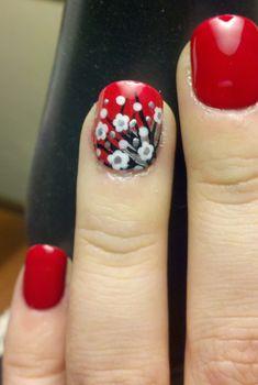 Cherry blossom inspired design