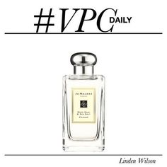 """""""I adore this new scent from Jo Malone London — a surprisingly refreshing blend of wood sage and sea salt."""" – Dallas Editorial Assistant, Linden Wilson @PaperCityLinden, http://rstyle.me/~2zGtm"""