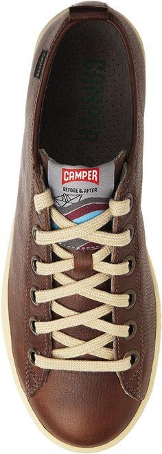 Camper Imar 20442-096 Sneakers Damen. Offizieller Online-Shop Deutschland