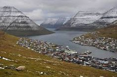 My travel to the Faroe Islands has completely change my life.