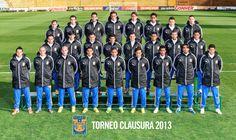 Plantel Clausura 2013 « Tipo de Integrante « Tigres UANL