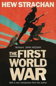 The First World War: A New History by Hew Strachan, http://www.amazon.co.uk/dp/1471134261/ref=cm_sw_r_pi_dp_klbktb1DQNMPJ