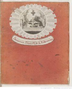 Notes chronologiques pour servir à l'histoire de la Maçonnerie, et rituels…
