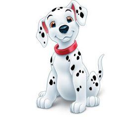 101 Dalmations Puppy