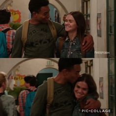"""#TheFosters 4x15 """"Sex Ed"""""""