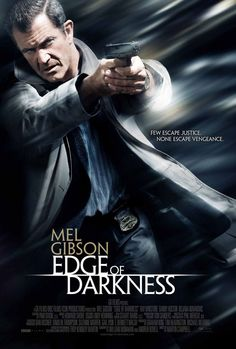 Edge of Darkness movie poster... A Must See