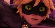 Gifs from a Miraculous TV show! Adrian Agreste, Me Against The World, Ladybug Y Cat Noir, Miraculous Wallpaper, Miraculous Ladybug Funny, Image Comics, Cute Cats, Mlb, Eyebrows