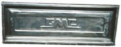 Original com logo GMC