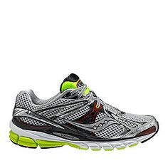 Saucony Men's ProGrid Guide 6 Running Shoes. Smarts: Lightweight cushioning and increased flexibility. FootSmart.com