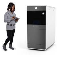 Rapid Prototyping, Advance Digital Manufacturing, 3D Printing, 3-D CAD | www.3dsystems.com