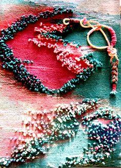 Ixchel Suárez Textile Artist