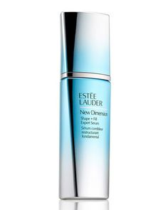 New Dimension Shape + Fill Expert Serum, 1.0 oz. by Estee Lauder at Neiman Marcus.