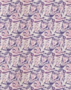 Jane & Serge pattern by JTO