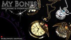 MyBones Jewels by Francesca Dani