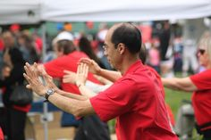 Tai chi, an ancient practice of slow, soft, and controlled body movements, can help relieve pain from osteoarthritis, low back pain, and fibromyalgia.