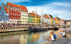 From Scandi design to champagne cocktails and mystery menus… the Danish city   has so much more to offer visitors than little mermaids and big wheels