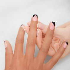 10 Nail Design Ideas for Conservative or Creative Professionals
