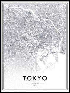 Tavla med Tokyo.