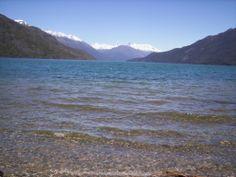 Lago Puelo