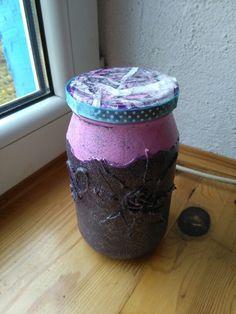 Some bigger jar