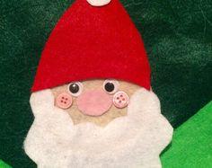 Felt Christmas Ornaments for felt Christmas tree