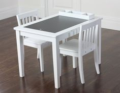 Jasper Kids Craft Table With No Storage