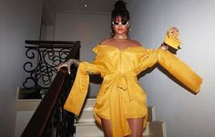 Rihanna ∞ @badgalriri