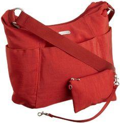 Baggallini Luggage Hobo Tote Bag Price:$74.95 & FREE Shipping and Free Returns