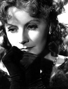 Greta Garbo - Camille, 1936