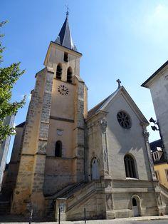 Eglise Saint-Medard Brunoy