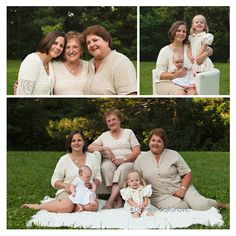 Generation Session by Danielle Sajkunovic Photography Large Family Photos, Family Picture Poses, Fall Family Photos, Family Posing, Family Portraits, Family Pics, Picture Ideas, Photo Ideas, Older Family Photography