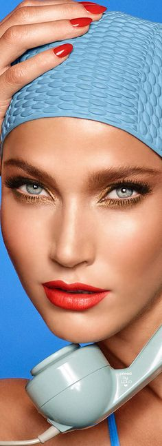 Charlotte Tilbury Limited Edition Miss 1975 Look | LOLO❤