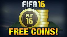 FIFA 16 Hack Generate Online Unlimited Fifa 16 Coins and Credits at http://bit.ly/1SBJqUD  UPDATED Feb