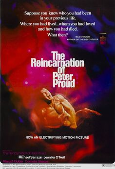 The Reincarnation of Peter Proud - USA (1975) Director: J. Lee Thompson *Note: There is a Korean DVD but it is of undetermined legitimacy.