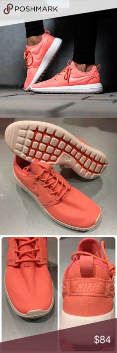 nike roshe two atomic pink