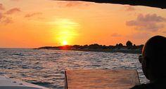 Sunset Cruise Bonaire