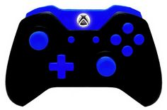 XboxOne Controller Blue Out