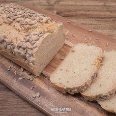 Brot-Rezept ohne Laktose