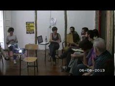 Vídeos de la charla sobre deuda de género el 6 de junio de 2013 en el Patio Maravillas (II)