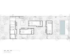 Galería de Conjunto Las Gaviotas / BAK arquitectos - 26