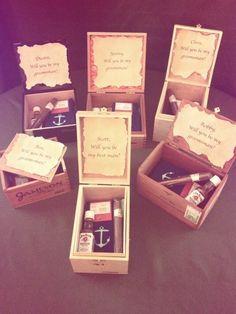 Creative Way To Ask Groomsman Be In Wedding Groomsmen Gifts Pinterest Fairytale Weddings And Grooms