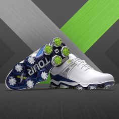 NEW IN STORE!🔥 Introducing the all new #TourX 👟, FootJoy's most feature-packed golf shoe to date, offering off-the-charts comfort, traction and stability💯👌. Get your size now at eGolf Megastore⛳ ..... #FootJoy #FootJoyGolf #FJTourX #golfkicks #golfshoes #footjoyshoes #footjoyfootwear #golfshopdubai #golfshopabudhabi #golfaddict #golfoutfit #golfstyle #golfwear #golfinDubai #golfinabudhabi #golf #eGolfDubai #eGolfAbuDhabi #eGolf #eGolfMegastore