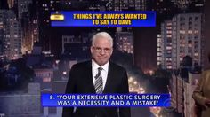 David #Letterman had his last show. Here's the #Top10. http://ecosalon.com/watch-david-lettermans-final-top-10-and-try-not-to-laugh-video/