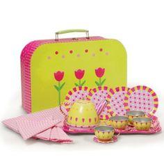 Cute+Tea+Sets | Cute and Fun Girls Tea Sets