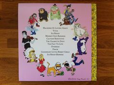 Lil' Chief Records   Lil' Golden Book - Vinyl   Online Store Powered by Storenvy